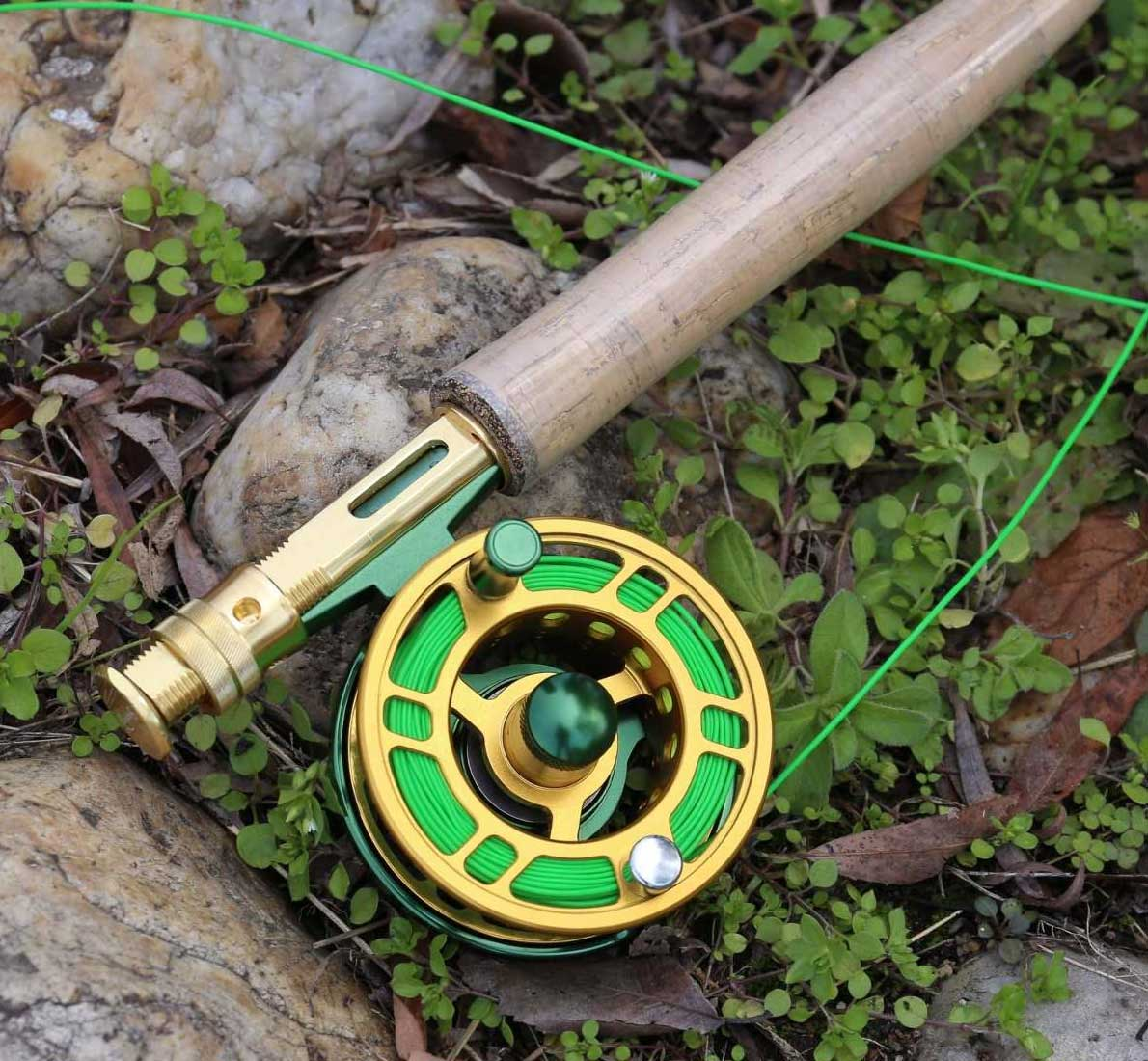 Best fly reel under 100$