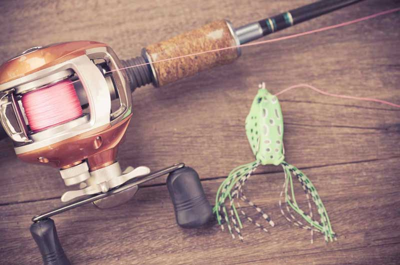 Things before buying baitcasting reel