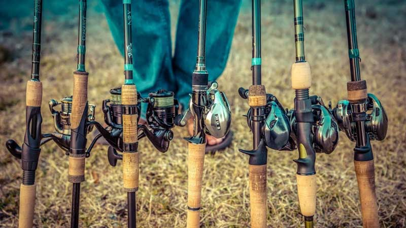 how to choose the best ultralight spinning rod combo