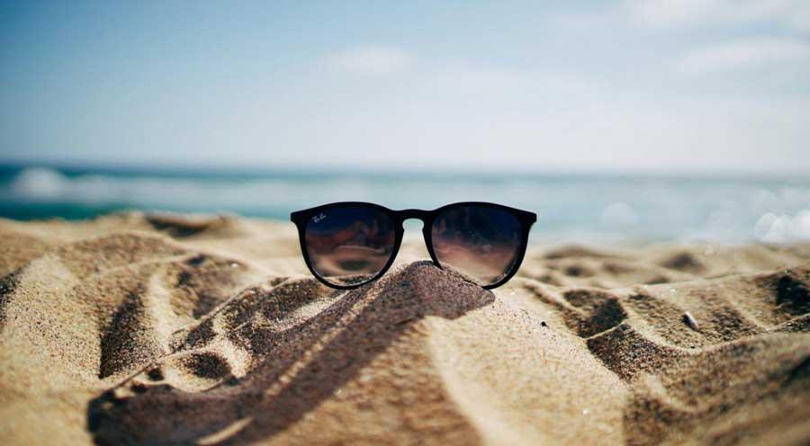 Fishing Sunglasses Durability